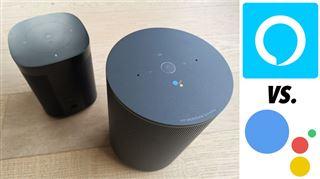 Alexa, OK Google- quel est l'assistant vocal le plus pratique ? Comment fonctionnent les enceintes qui en sont équipées ?