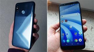 Les tests de Mathieu- HTC U12 Life, un smartphone moyen dans tous les sens du terme