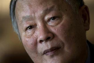 Quarante ans après, le pessimisme du père de la dissidence chinoise