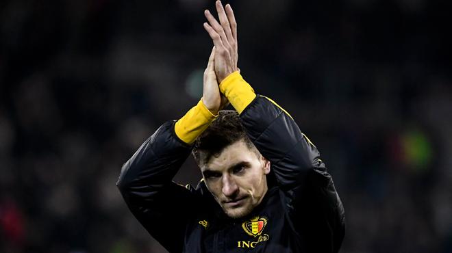 Thomas Meunier réconcilie les fans de Paris et l'OM — PSG