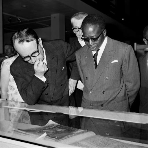 Sénégal : inauguration du Musée des civilisations noires