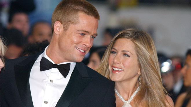Jennifer Aniston et Brad Pitt en ont assez de garder leur