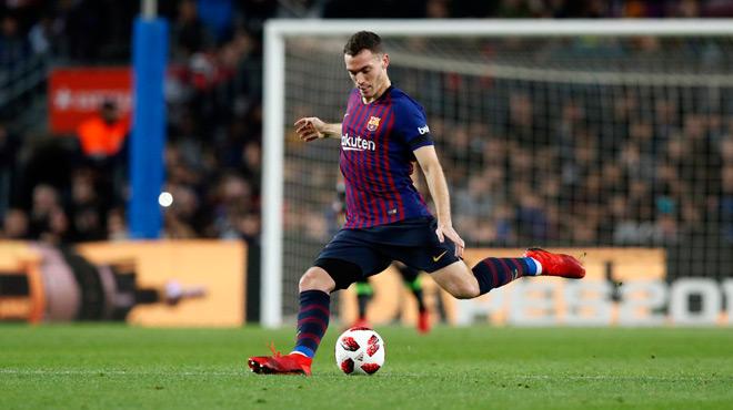 De retour de blessure, Vermaelen joue 90 minutes avec le Barça (vidéo)