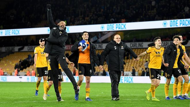 Leander Dendoncker a joué ses premières minutes en Premier League et en a profité pour battre le Chelsea d'Hazard (vidéo)