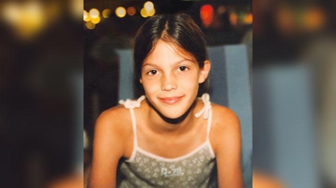 Reconnaissez-vous cette magnifique star française, âgée de 10 ans sur cette photo ?