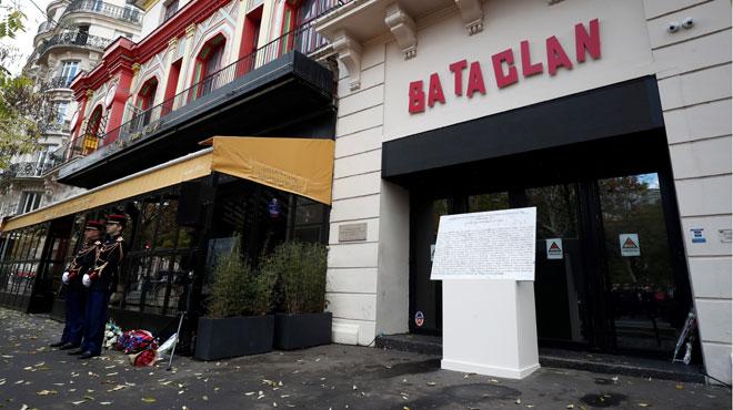 Attentats à Paris: deux suspects de la cellule djihadiste franco-belge mis en examen