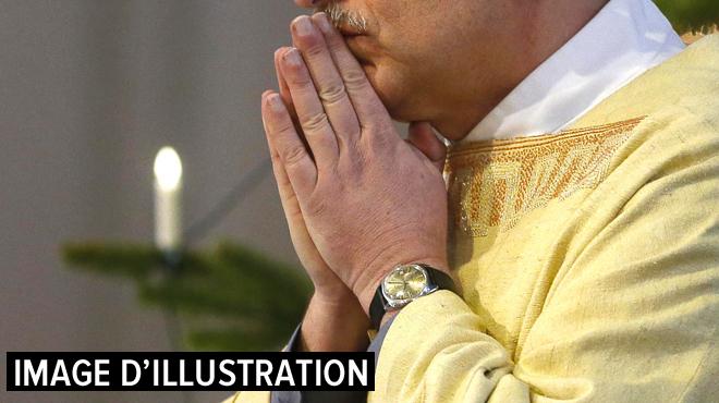 La Belgique est l'un des trois paradis sur terre des athées: