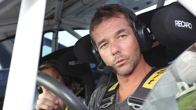 WRC: Sébastien Loeb va faire son grand retour et ce ne sera pas chez Citroën!