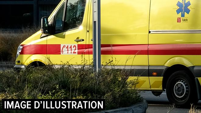 Tragique accident à Tournai: une jeune étudiante en Erasmus perd la vie