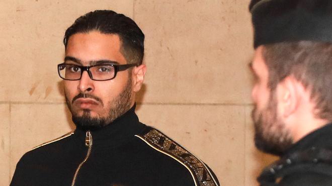 Une victime des attentats de Paris porte plainte contre Jawad Bendaoud suite à