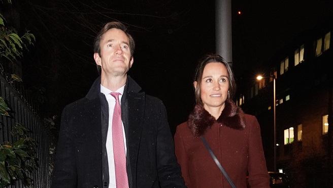 Pippa Middleton a retrouvé la ligne MOINS DE DEUX MOIS après avoir accouché (photos)