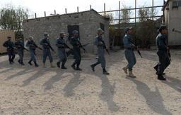 Aux moins 18 soldats afghans tués dans un attentat commis par des Talibans