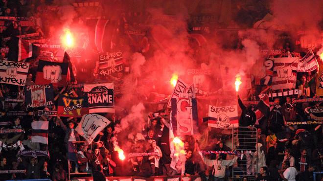 Ligue des champions: le prochain match du PSG inquiète l'ambassade de France en Serbie