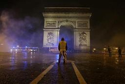 Le gouvernement français rappelle dans un clip que manifester