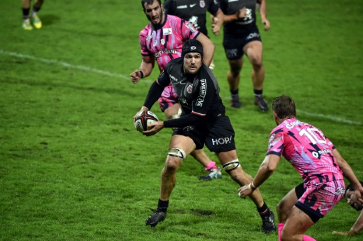 Rugby: Toulouse, comme au bon vieux temps en Coupe d'Europe