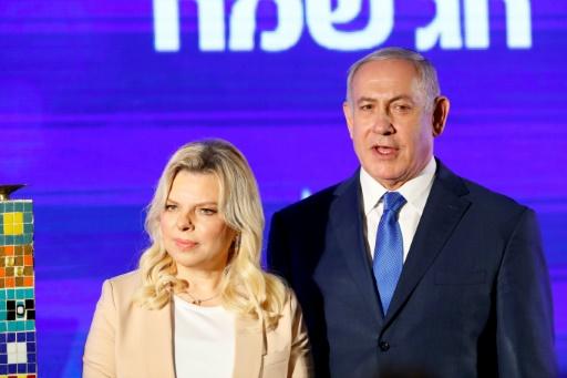 Israël: Mme Netanyahu interrogée dans une nouvelle affaire de fraude présumée