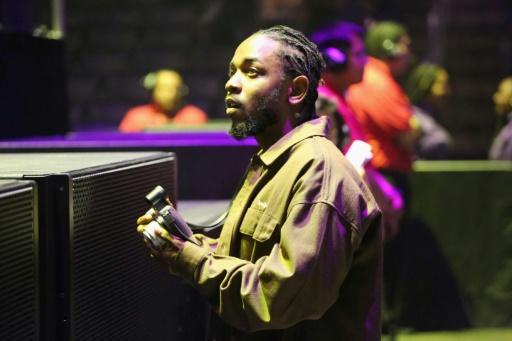 Le rap encore en force aux nominations de Grammys plus féminins