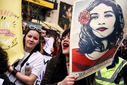 La Belgique dans le top 5 du classement sur l'égalité des genres de l'OCDE