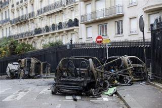 Violences urbaines- l'indemnisation de dommages expliquée