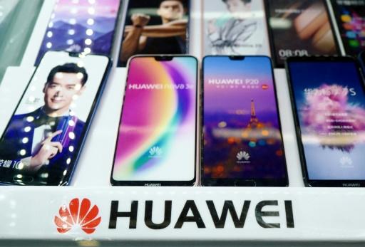 Huawei accède aux exigences des autorités britannique en matière de sécurité