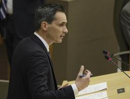 Lorin Parys sera le nouveau vice-président de la N-VA