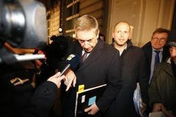 Crise gouvernementale - La N-VA quitte le conseil des ministres après une demi-heure
