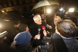 Crise gouvernementale - Le soutien de Kris Peeters à Charles Michel est