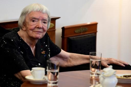 Lioudmila Alexeeva: la lutte pour les droits de l'homme de Brejnev à Poutine