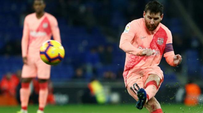 Luis Suarez convoqué pour affronter l'Espanyol Barcelone — Barça