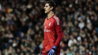 Thibaut Courtois, la muraille infranchissable du Real Madrid, face à la lanterne rouge de la Liga (vidéo) 3