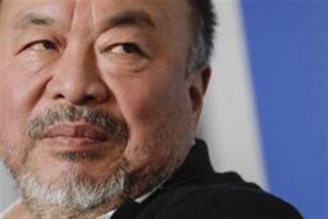 Ai Weiwei- le climat en Allemagne et dans une bonne partie de l'Europe est effrayant