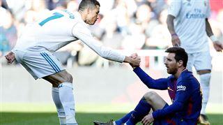 L'invitation surprenante de Cristiano Ronaldo à Lionel Messi- Peut-être qu'il a besoin de moi 2