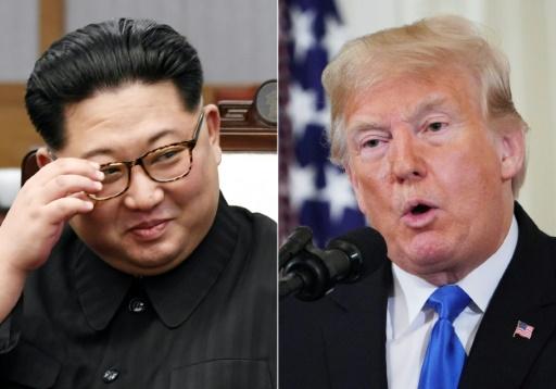 Washington sanctionne des dirigeants nord-coréens sur fond de nouvelle impasse