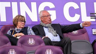Grosse TENSION à Anderlecht- un conflit entre Marc Coucke et Roger Vanden Stock ? 2