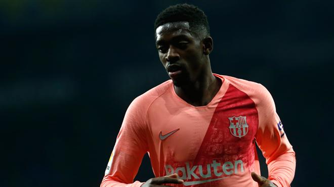 Ousmane Dembélé accumule les retards: le Barça lui impose une ENORME sanction