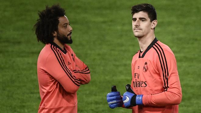 Real Madrid : Grosse sortie de Solari concernant Ronaldo