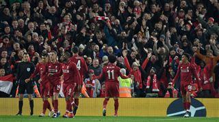 Liverpool fait trembler Anfield mais file en huitièmes (vidéo) 4