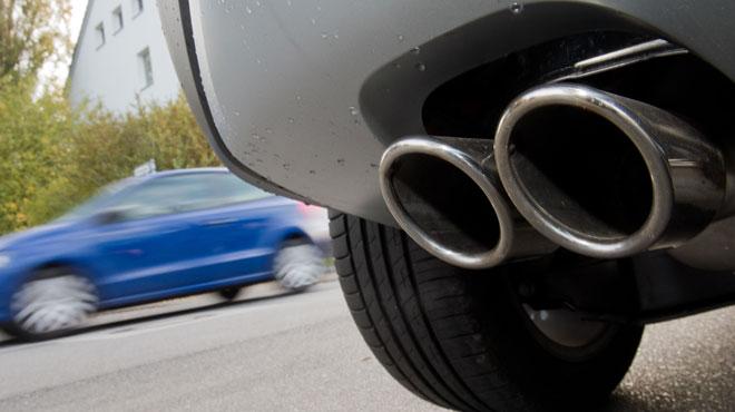 Les nouvelles limites d'émissions pour les moteurs diesel
