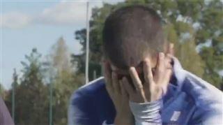 La partie de fléchettes qui a fait très peur à Eden Hazard (vidéo) 2