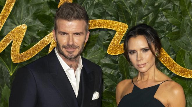 David et Victoria Beckham au bord du divorce ? Ce geste irrémédiable de la styliste relance les rumeurs