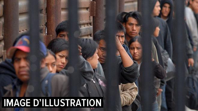 Une migrante guatémaltèque de 7 ans meurt déshydratée en détention — États-Unis
