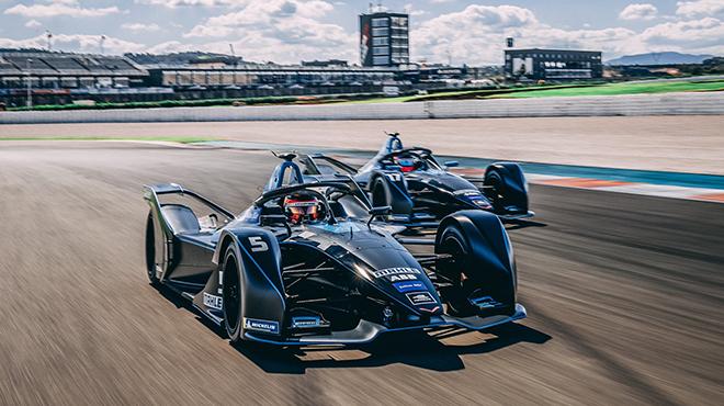 Neuf anciens pilotes de F1, onze équipes et deux Belges: l'aperçu de la saison de Formule E