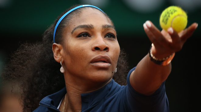 La WTA a entendu Serena Williams