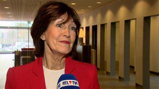 Laurette Onkelinx réagit avec émotion au décès de son fidèle ami Philippe Moureaux- Je l'ai vu mercredi, le corps ne suivait plus 2