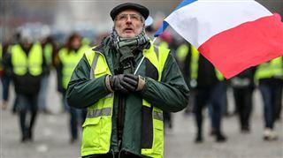 En France, les gilets jaunes réclament un référendum d'initiative citoyenne- en quoi cela consiste-t-il? 5