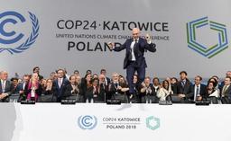 COP24 - La réponse des Etats à l'urgence climatique jugée insuffisante par les ONG