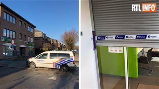 Opération policière en cours à Kraainem- De nombreux véhicules de police bloquent l'avenue Reine Astrid 5