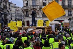 Après la France et la Belgique, le mouvement des gilets jaunes pourrait toucher le Portugal
