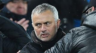 Coup de tonnerre en Angleterre- José Mourinho viré par Manchester United 2