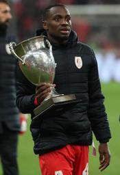Croky Cup - FC Malines (D1B)/Union (D1B) et La Gantoise/Ostende en demi-finales